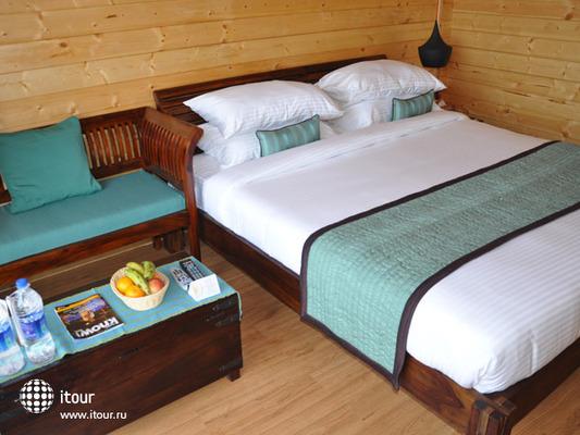Ozran Heights Beach Resort 3