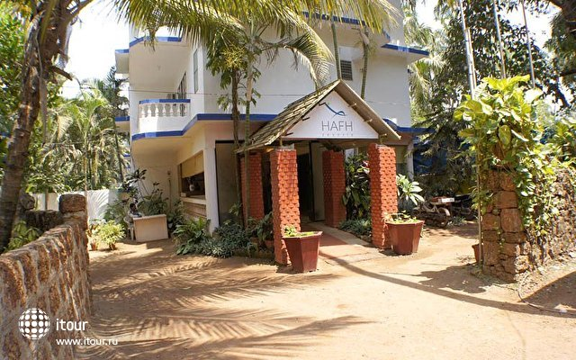 Mello Rosa Goa (ex. Hafh Resorts) 2