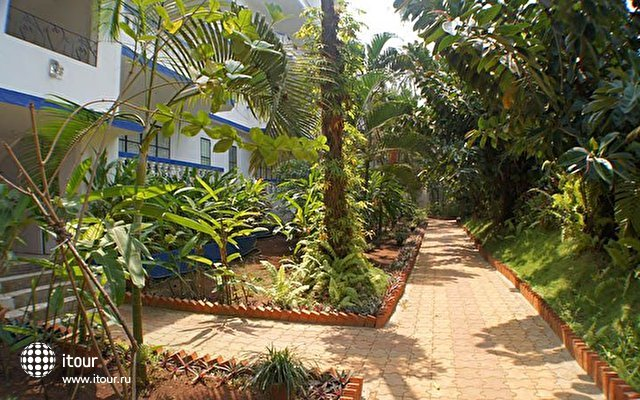Mello Rosa Goa (ex. Hafh Resorts) 5