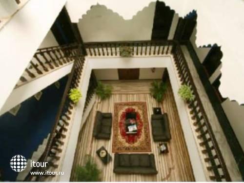 La Casa Siolim 2