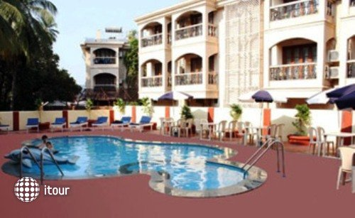 Krish Holiday Inn 1