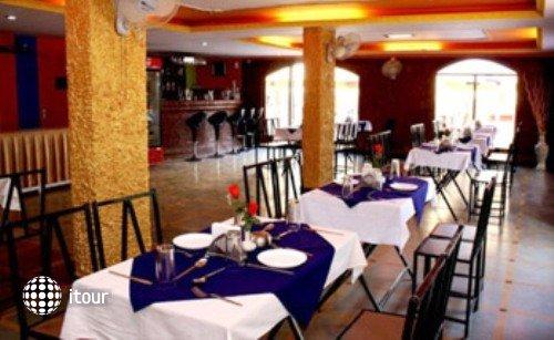 Krish Holiday Inn 2