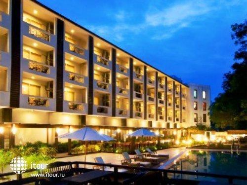Nagoa Grande Resort & Spa 5