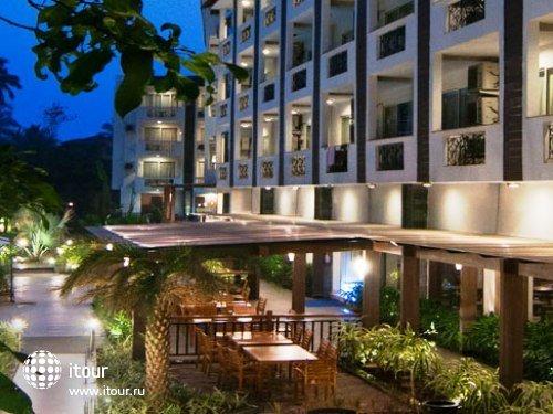 Nagoa Grande Resort & Spa 6