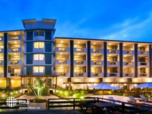 Nagoa Grande Resort & Spa 7
