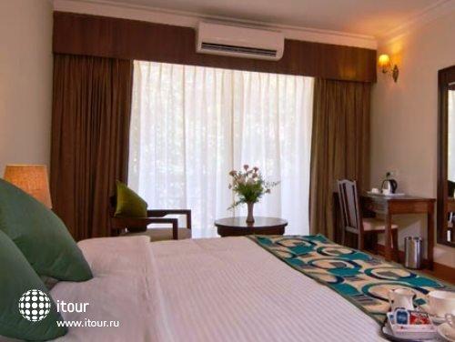 Nagoa Grande Resort & Spa 3