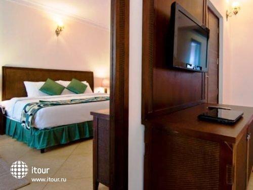 Nagoa Grande Resort & Spa 8