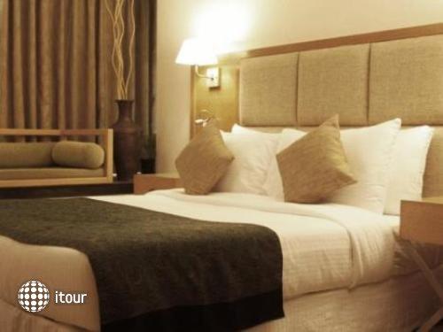 L Hotel Eden 6