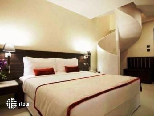 L Hotel Eden 3