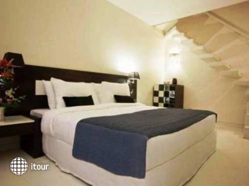 L Hotel Eden 7