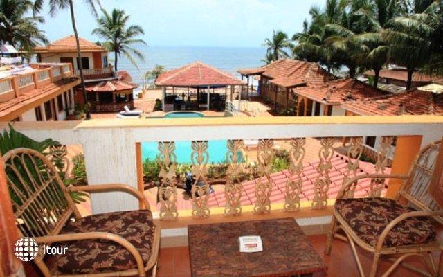 Alcove Resort 4