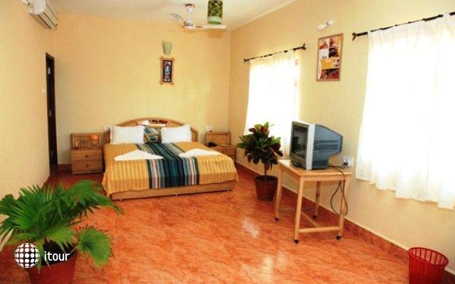 Alcove Resort 6