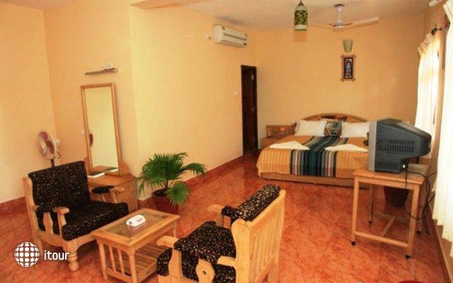 Alcove Resort 7