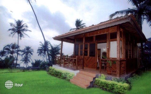 Alcove Resort 9