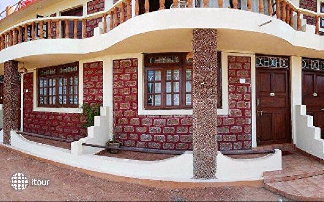 Alcove Resort 10