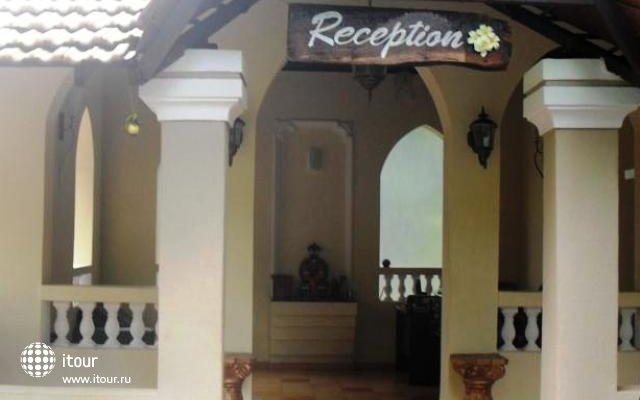 Joia Do Mar Resort 4