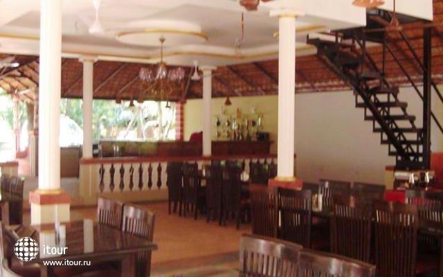 Joia Do Mar Resort 10