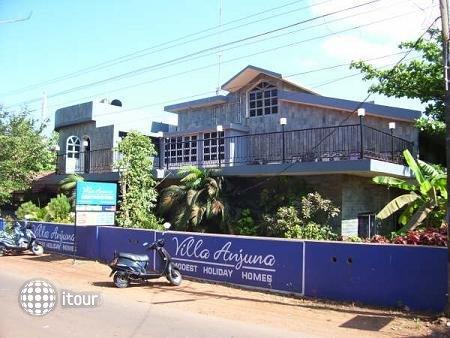 Villa Anjuna 29