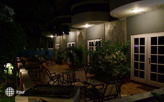 Villa Anjuna 8