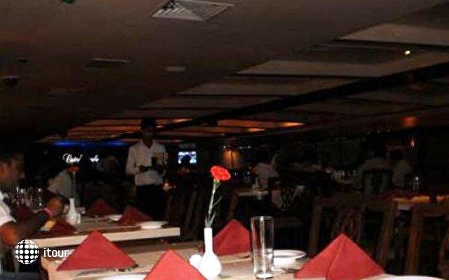 Famafa Beach Resort 5