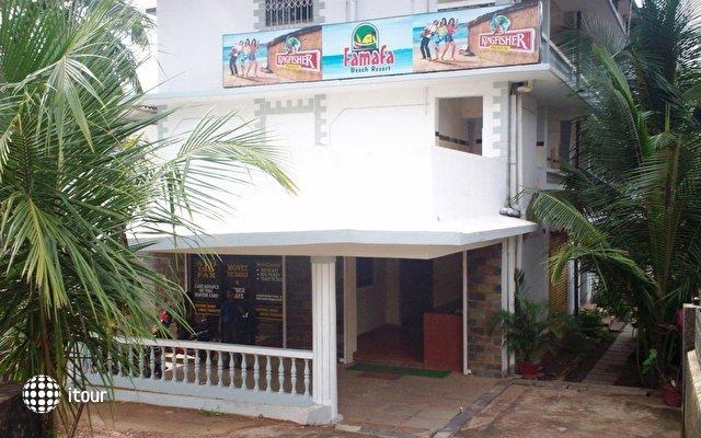 Famafa Beach Resort 1