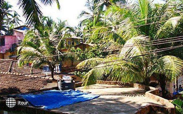 Famafa Beach Resort 2