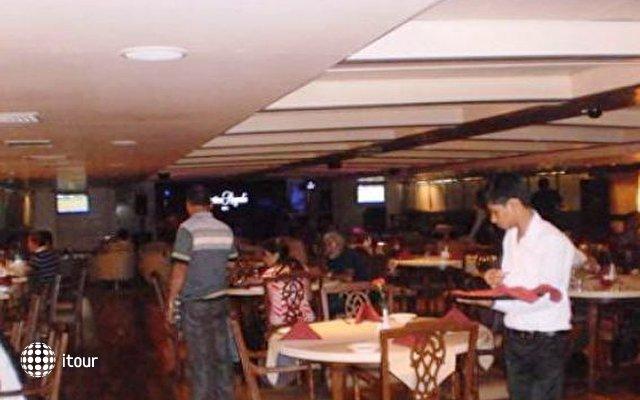 Famafa Beach Resort 8