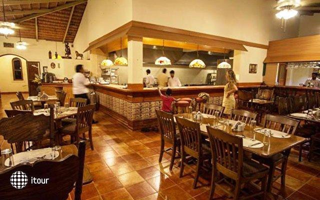 Hacienda De Goa Resort 4