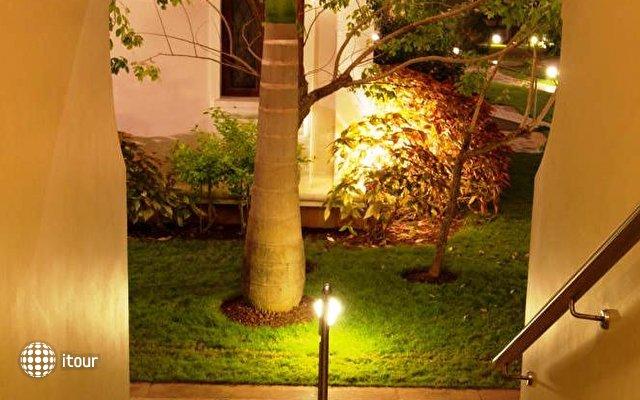 Hacienda De Goa Resort 7