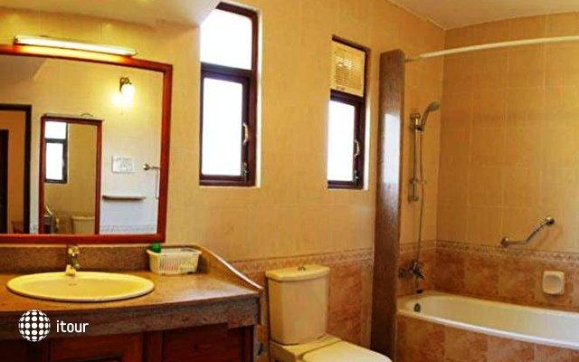 Hacienda De Goa Resort 8