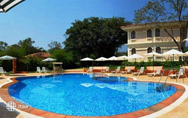 Hacienda De Goa Resort 2
