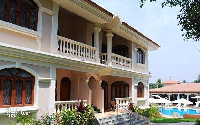 Hacienda De Goa Resort 9