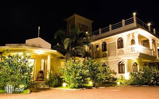 Hacienda De Goa Resort 10