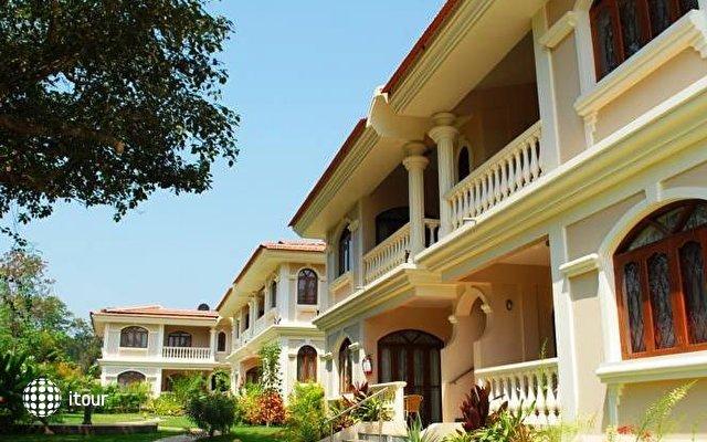 Hacienda De Goa Resort 1