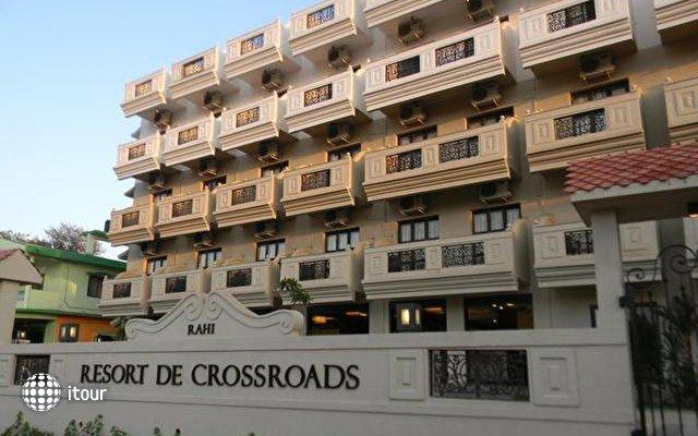 Resort De Crossroads 1