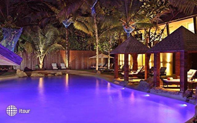 Novotel Goa Resort & Spa (ex. Grand Mercure Goa Shrem Resort)  3