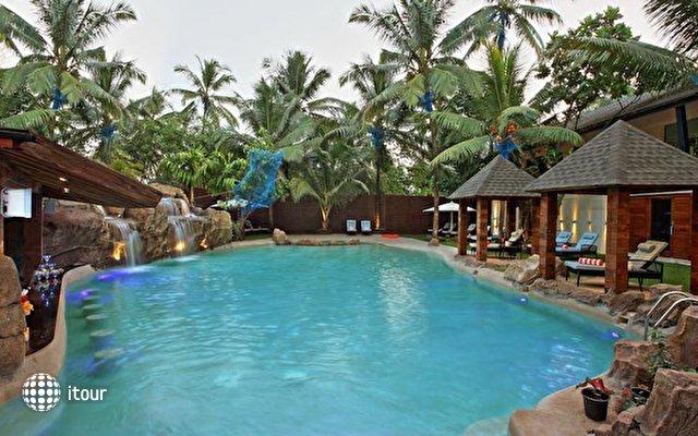 Novotel Goa Resort & Spa (ex. Grand Mercure Goa Shrem Resort)  4
