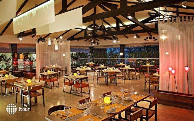 Novotel Goa Resort & Spa (ex. Grand Mercure Goa Shrem Resort)  6