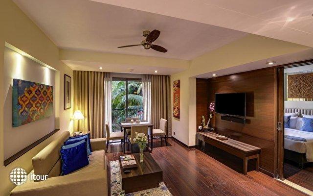 Novotel Goa Resort & Spa (ex. Grand Mercure Goa Shrem Resort)  7