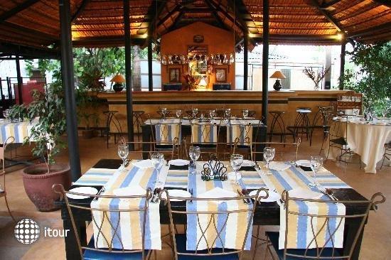 Little Italy Inn 1