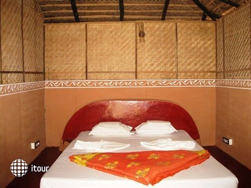 Pirache Village Eco Resorts Campground 3