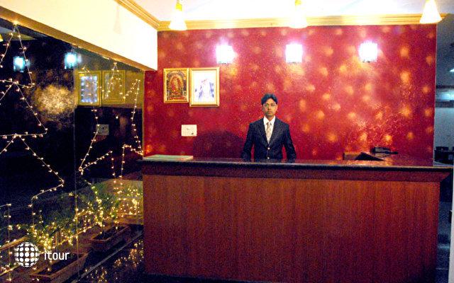 Shivam Resort 3