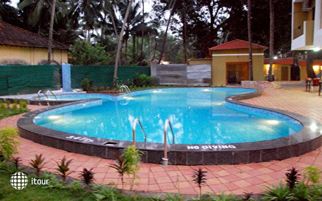 Shivam Resort 2