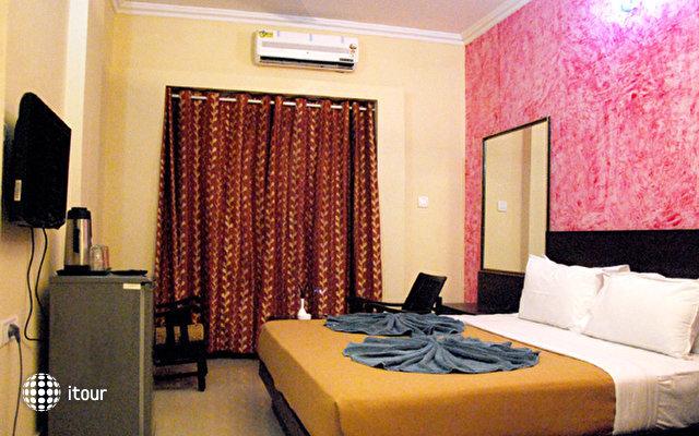 Shivam Resort 4