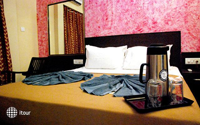Shivam Resort 5