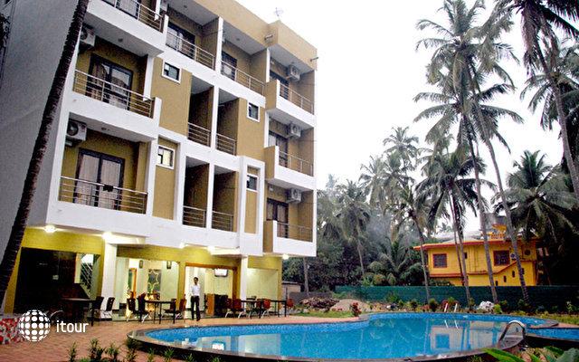 Shivam Resort 1