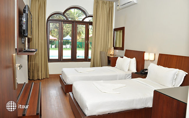 Sukhmantra Resort & Spa 3
