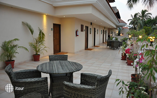 Sukhmantra Resort & Spa 1