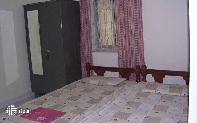 Nelmar Nest Guest House 7