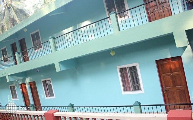 Nelmar Nest Guest House 1